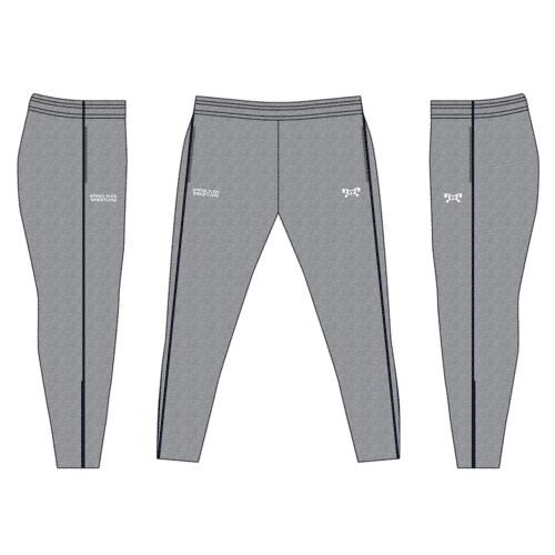 Spring Klein Wrestling Club Custom Tapered Pants