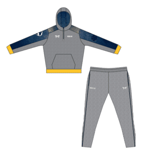 Spring Klein Wrestling Club Custom Warm-Up Combo Deal