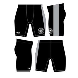 University of Grappling Custom Compression Shorts