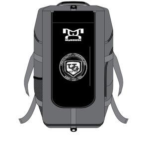 University of Grappling Custom Hybrid Gear Bag