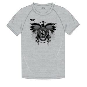 University of Grappling Custom Sublimated T-Shirt