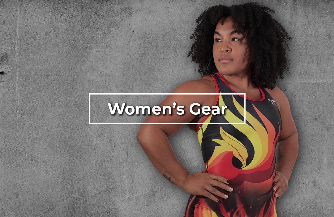 MyHOUSE Sports Gear Womens Gear