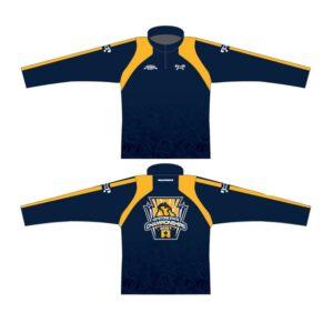 Keystone State Championships Custom Quarter Zip