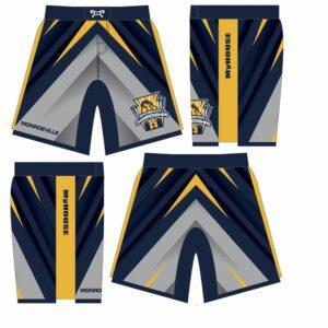 Keystone State Championships Custom Fight Shorts
