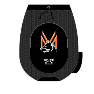 Mid Valley Wolves Custom Sublimated Gear Bag