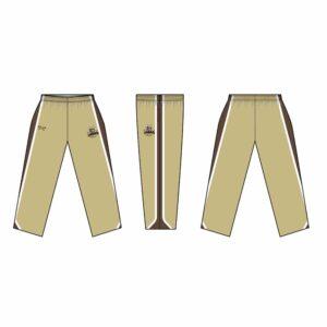 RYFO Cheer Custom Athletic Pants