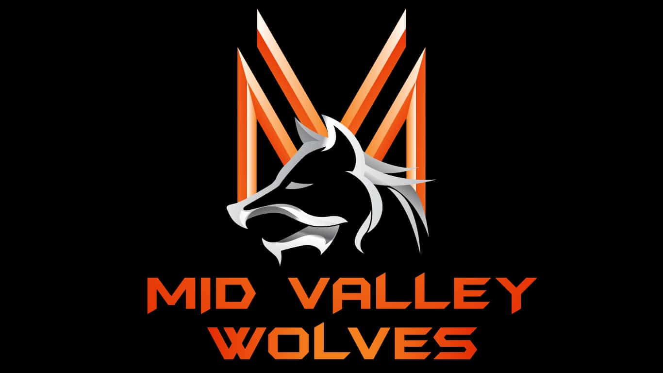 mid valley wolves