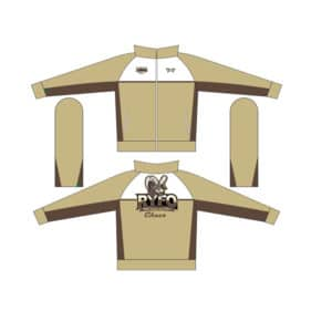 RYFO Cheer Custom Full Zip