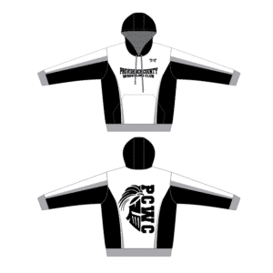 Providence County Wrestling Club Sublimated Hoodie